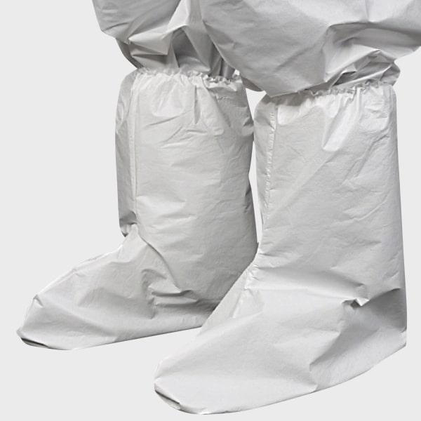 Sur-chaussure PE + PP